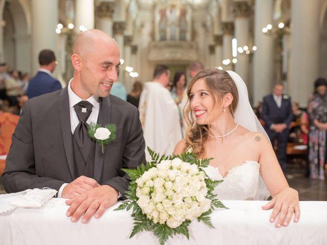 Il matrimonio di Lucia e Dario a Ragusa, Ragusa 29
