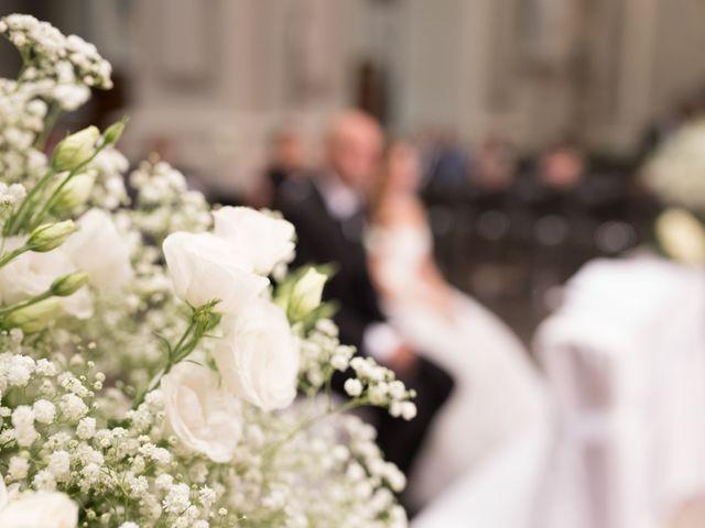 Il matrimonio di Lucia e Dario a Ragusa, Ragusa 31