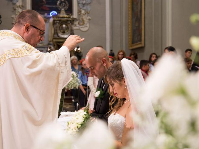 Il matrimonio di Lucia e Dario a Ragusa, Ragusa 34