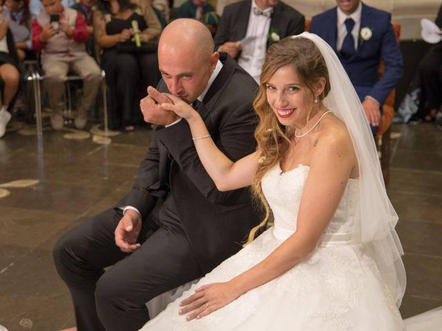 Il matrimonio di Lucia e Dario a Ragusa, Ragusa 35