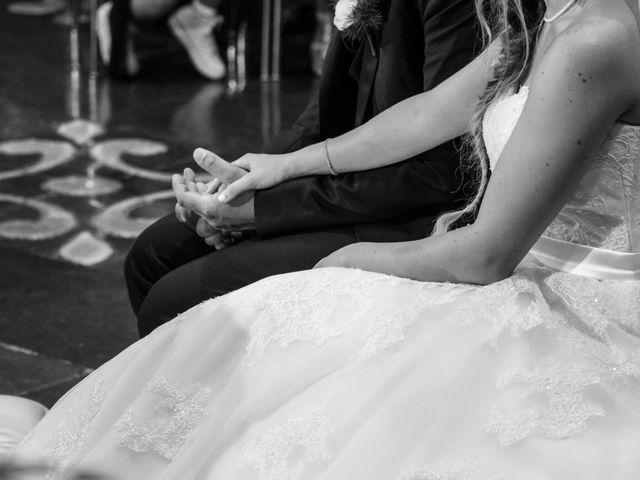 Il matrimonio di Lucia e Dario a Ragusa, Ragusa 36