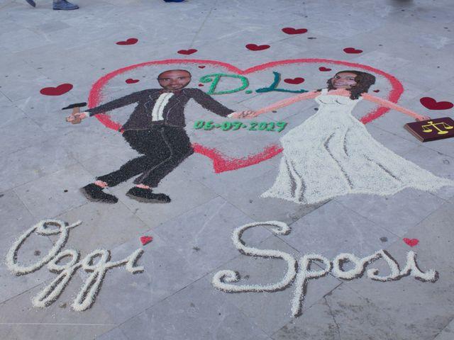 Il matrimonio di Lucia e Dario a Ragusa, Ragusa 38