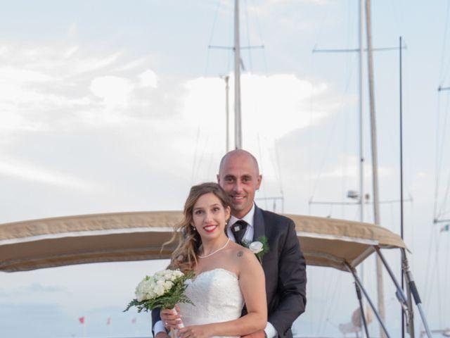 Il matrimonio di Lucia e Dario a Ragusa, Ragusa 40