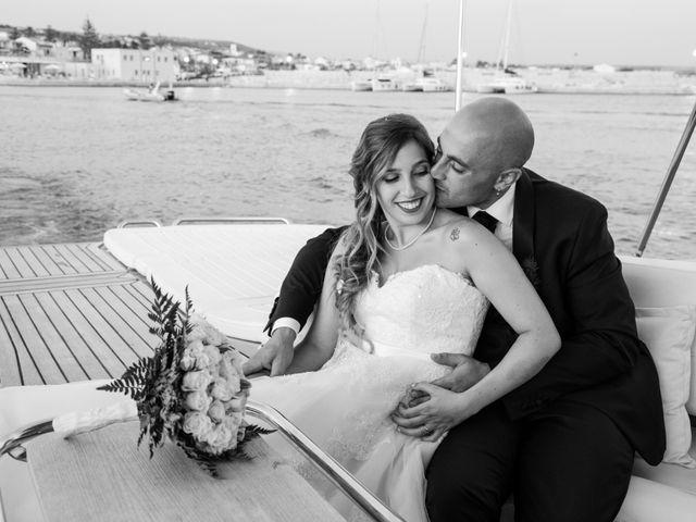 Il matrimonio di Lucia e Dario a Ragusa, Ragusa 41