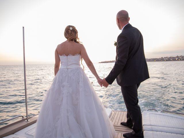 Il matrimonio di Lucia e Dario a Ragusa, Ragusa 43