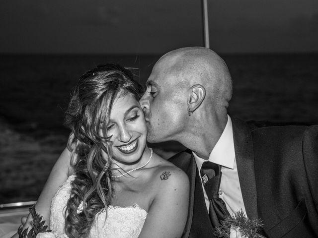 Il matrimonio di Lucia e Dario a Ragusa, Ragusa 44