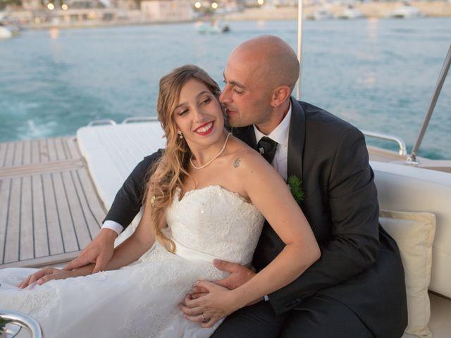 Il matrimonio di Lucia e Dario a Ragusa, Ragusa 46