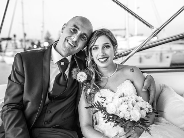 Il matrimonio di Lucia e Dario a Ragusa, Ragusa 47