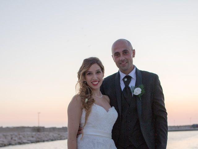 Il matrimonio di Lucia e Dario a Ragusa, Ragusa 48