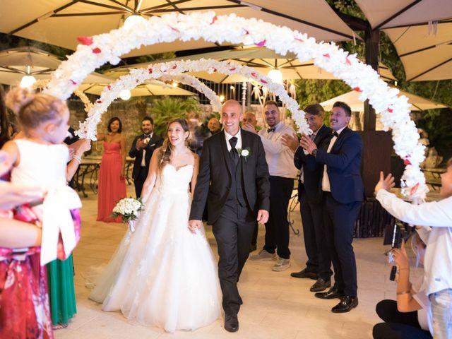 Il matrimonio di Lucia e Dario a Ragusa, Ragusa 54