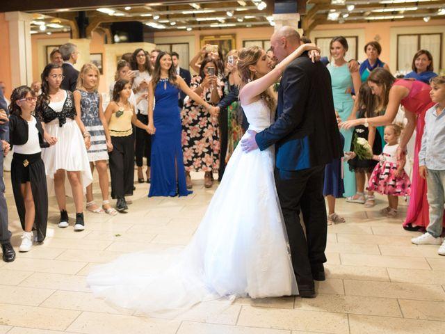 Il matrimonio di Lucia e Dario a Ragusa, Ragusa 55