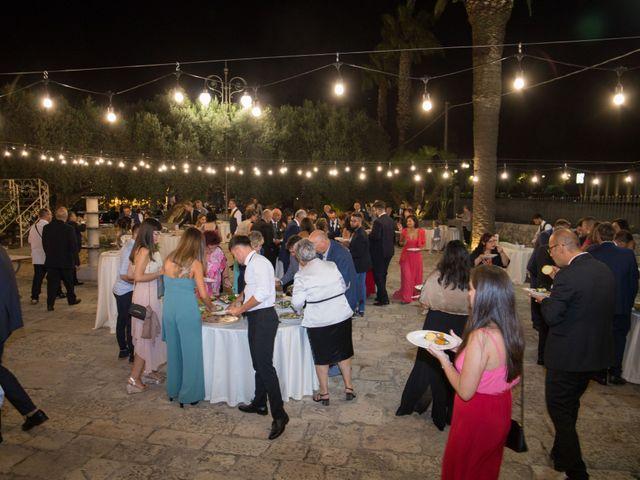 Il matrimonio di Lucia e Dario a Ragusa, Ragusa 56