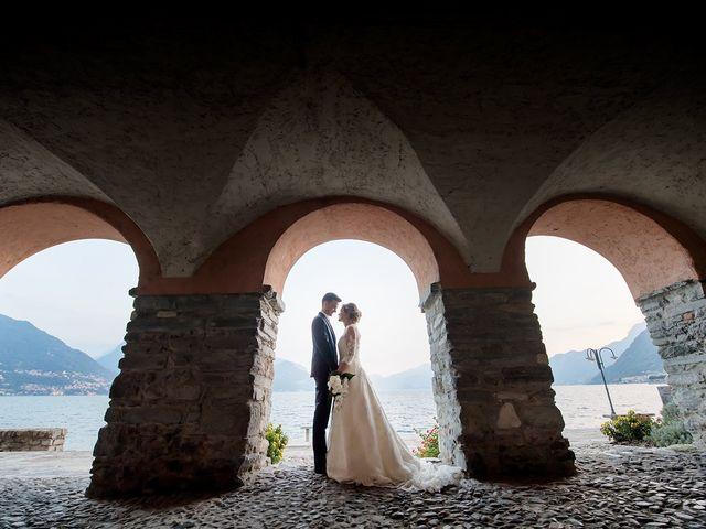 Le nozze di Giada e Flavio