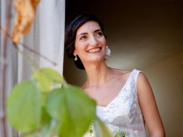 Il matrimonio di Corrado e Letizia a Marsala, Trapani 4