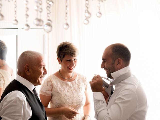 Il matrimonio di Corrado e Letizia a Marsala, Trapani 6