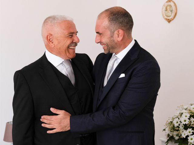 Il matrimonio di Corrado e Letizia a Marsala, Trapani 7