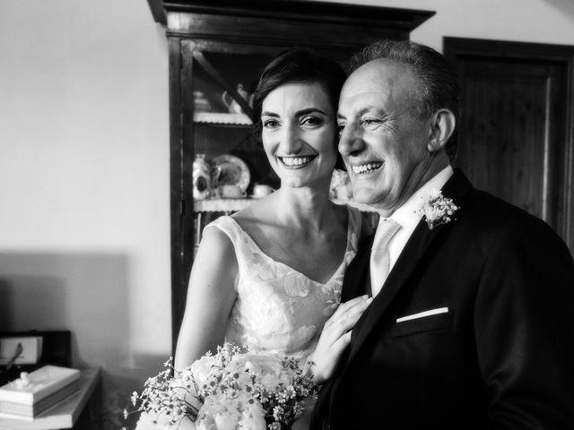 Il matrimonio di Corrado e Letizia a Marsala, Trapani 9