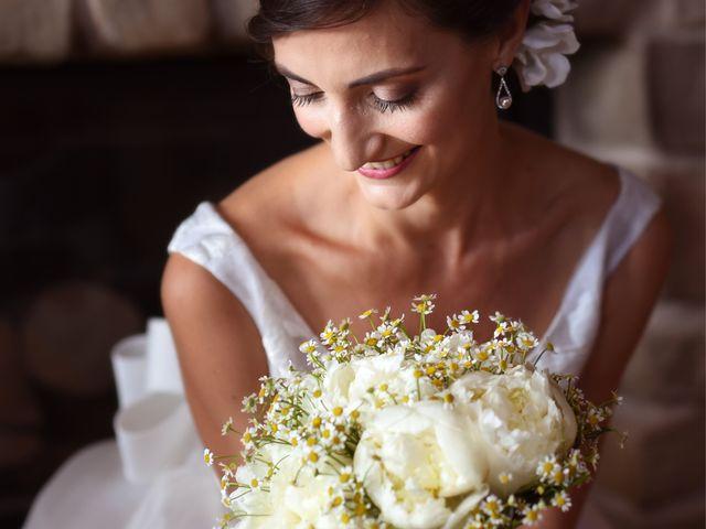 Il matrimonio di Corrado e Letizia a Marsala, Trapani 13