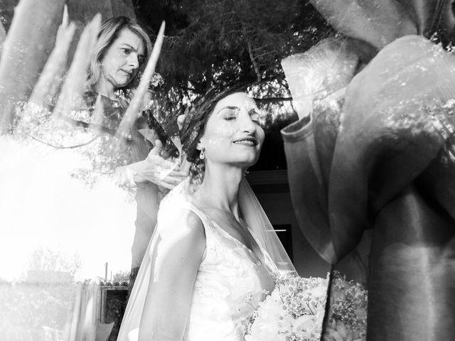 Il matrimonio di Corrado e Letizia a Marsala, Trapani 15