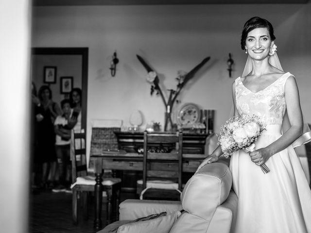 Il matrimonio di Corrado e Letizia a Marsala, Trapani 2