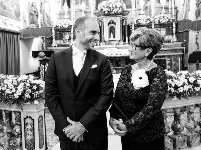 Il matrimonio di Corrado e Letizia a Marsala, Trapani 16