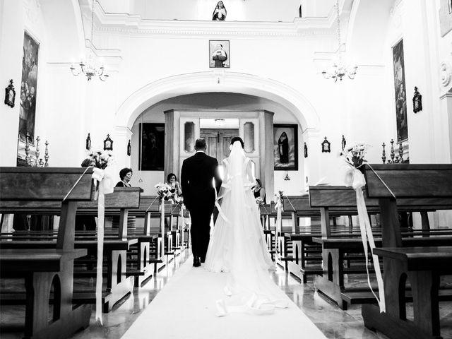 Il matrimonio di Corrado e Letizia a Marsala, Trapani 21