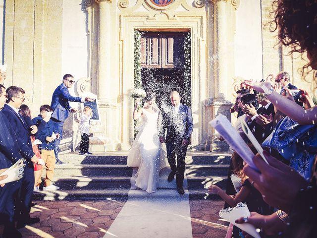 Il matrimonio di Corrado e Letizia a Marsala, Trapani 23