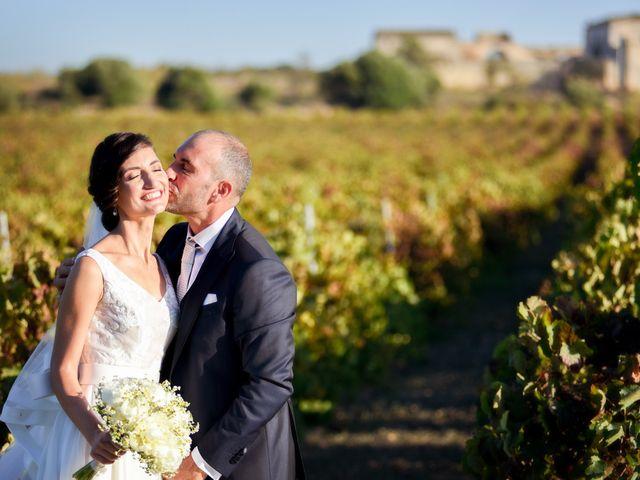Le nozze di Letizia e Corrado