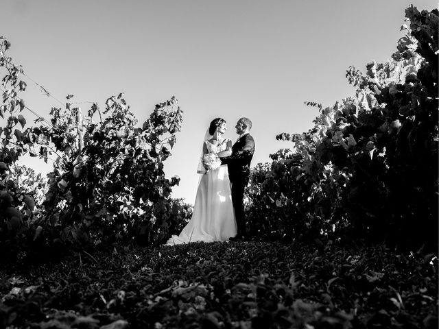 Il matrimonio di Corrado e Letizia a Marsala, Trapani 24
