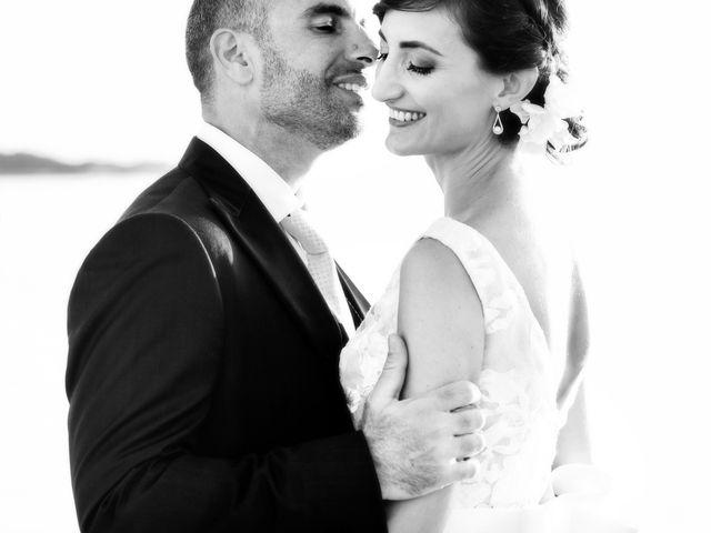 Il matrimonio di Corrado e Letizia a Marsala, Trapani 25