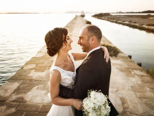 Il matrimonio di Corrado e Letizia a Marsala, Trapani 26