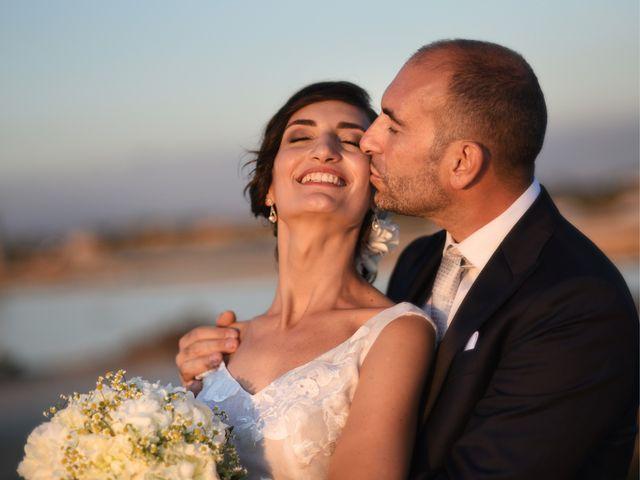 Il matrimonio di Corrado e Letizia a Marsala, Trapani 28