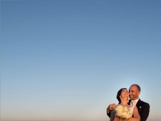 Il matrimonio di Corrado e Letizia a Marsala, Trapani 29