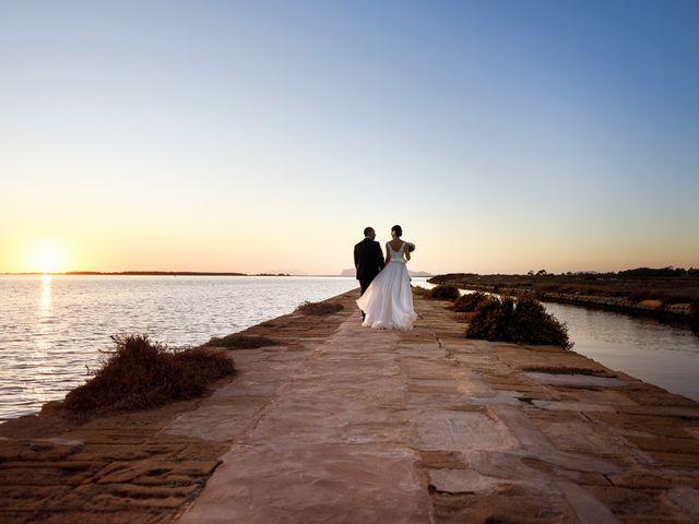 Il matrimonio di Corrado e Letizia a Marsala, Trapani 30