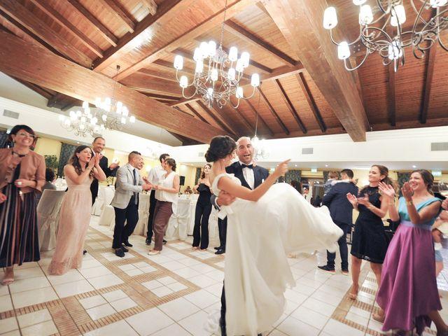 Il matrimonio di Corrado e Letizia a Marsala, Trapani 35