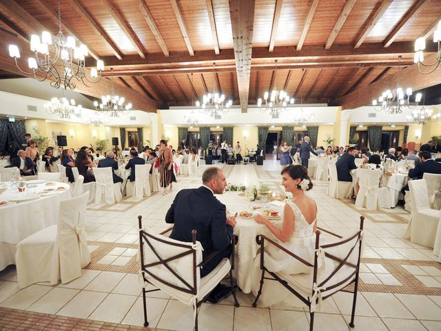 Il matrimonio di Corrado e Letizia a Marsala, Trapani 36