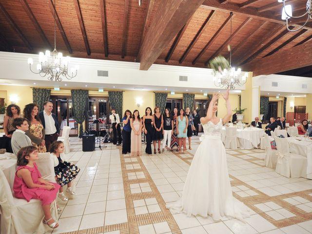 Il matrimonio di Corrado e Letizia a Marsala, Trapani 37