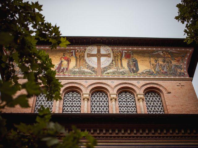 Il matrimonio di Simone e Francesca a Roma, Roma 24