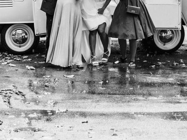 Il matrimonio di Simone e Francesca a Roma, Roma 29