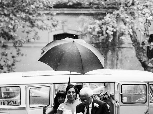 Il matrimonio di Simone e Francesca a Roma, Roma 30
