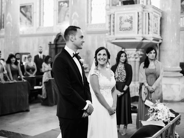 Il matrimonio di Simone e Francesca a Roma, Roma 33