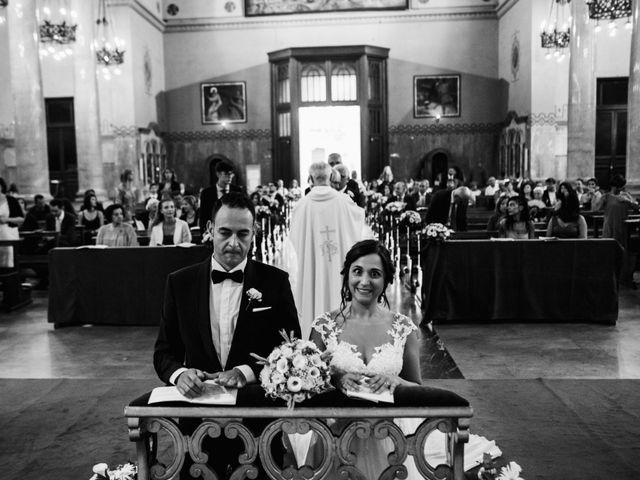 Il matrimonio di Simone e Francesca a Roma, Roma 35
