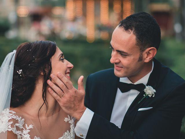 Il matrimonio di Simone e Francesca a Roma, Roma 43