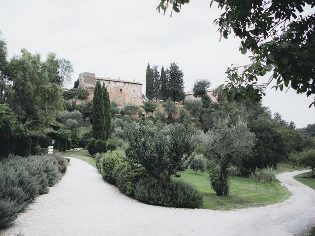 Il matrimonio di Simone e Francesca a Roma, Roma 49