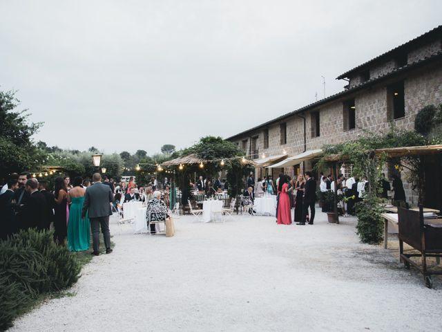 Il matrimonio di Simone e Francesca a Roma, Roma 52