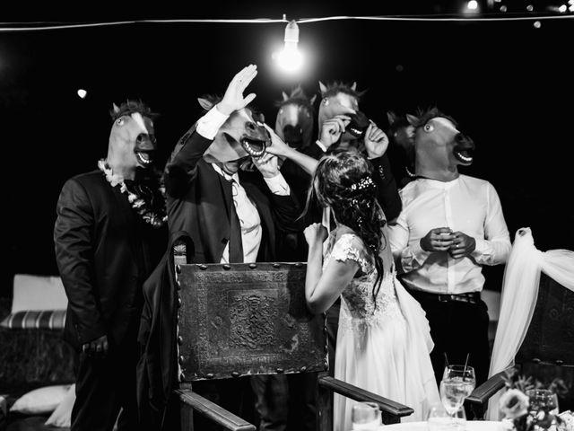 Il matrimonio di Simone e Francesca a Roma, Roma 65