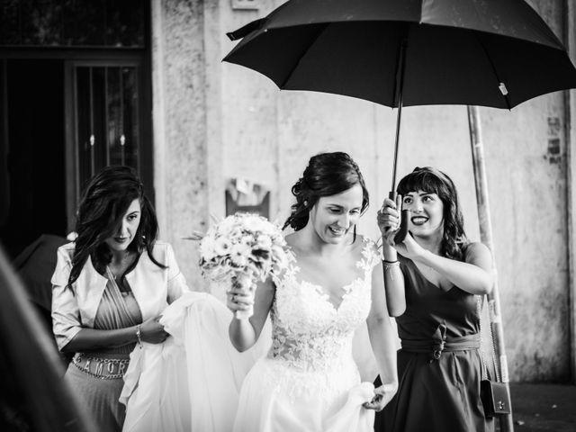 Il matrimonio di Simone e Francesca a Roma, Roma 16