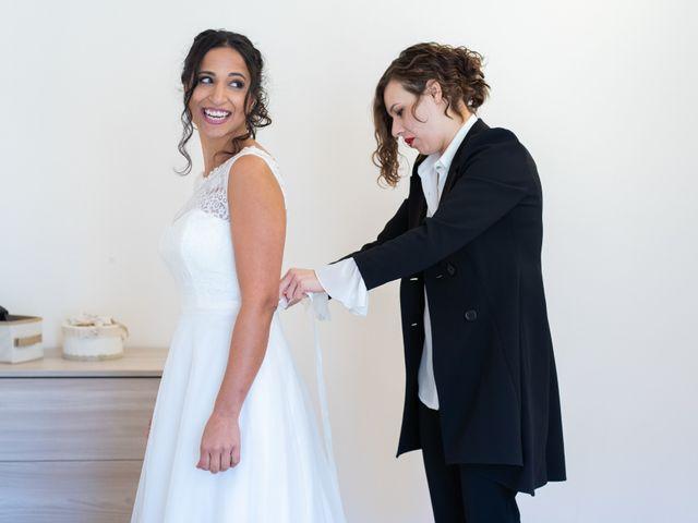 Il matrimonio di Angelo e Hila a Trescore Balneario, Bergamo 10