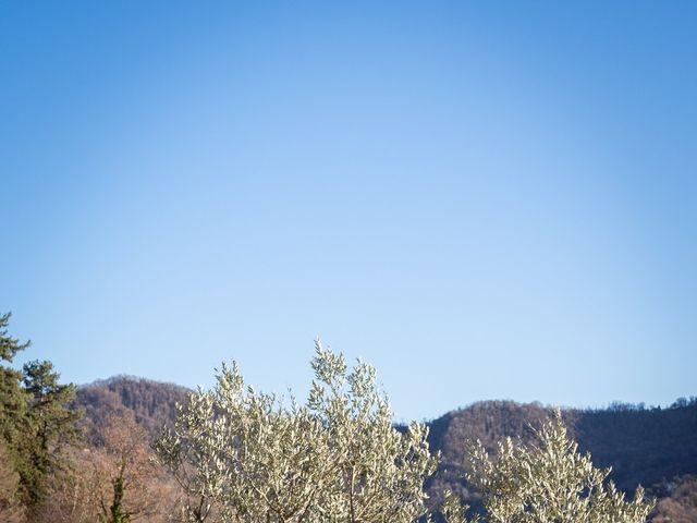 Il matrimonio di Angelo e Hila a Trescore Balneario, Bergamo 52