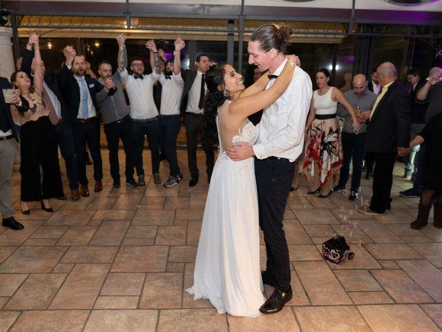 Il matrimonio di Angelo e Hila a Trescore Balneario, Bergamo 71